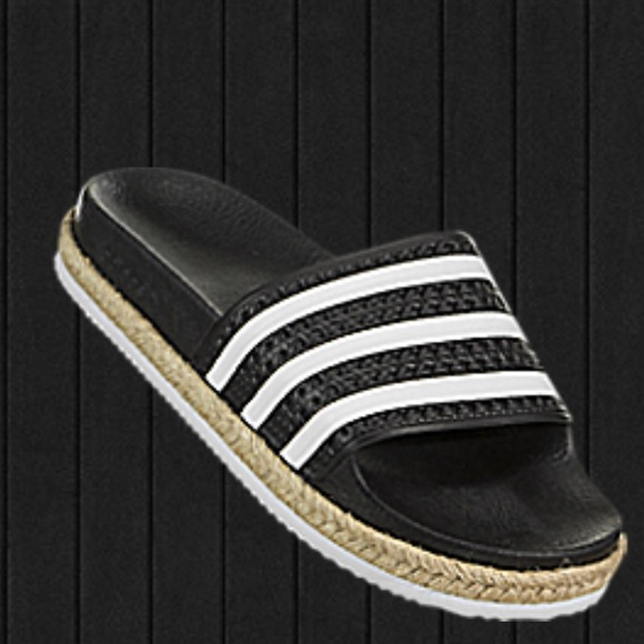 adidas Shoes | Adidas Platform Sandals